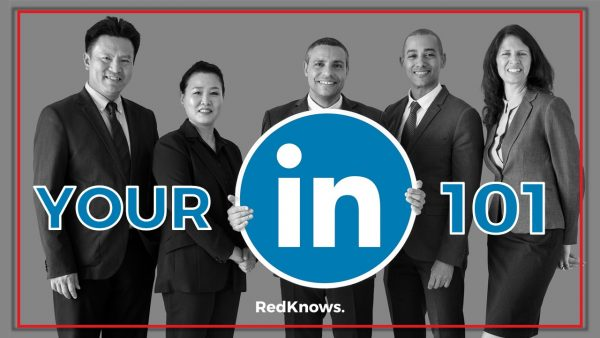 LinkedIn 101 from The RedSource by RedKnows