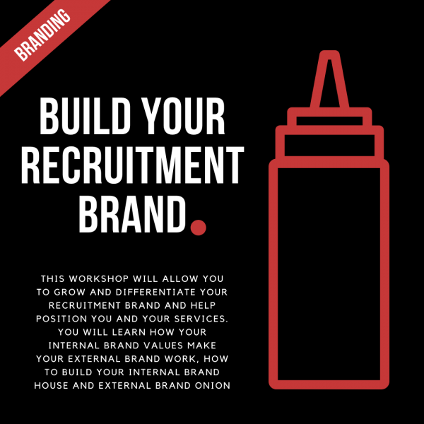 Building your recruitment brand Redknows