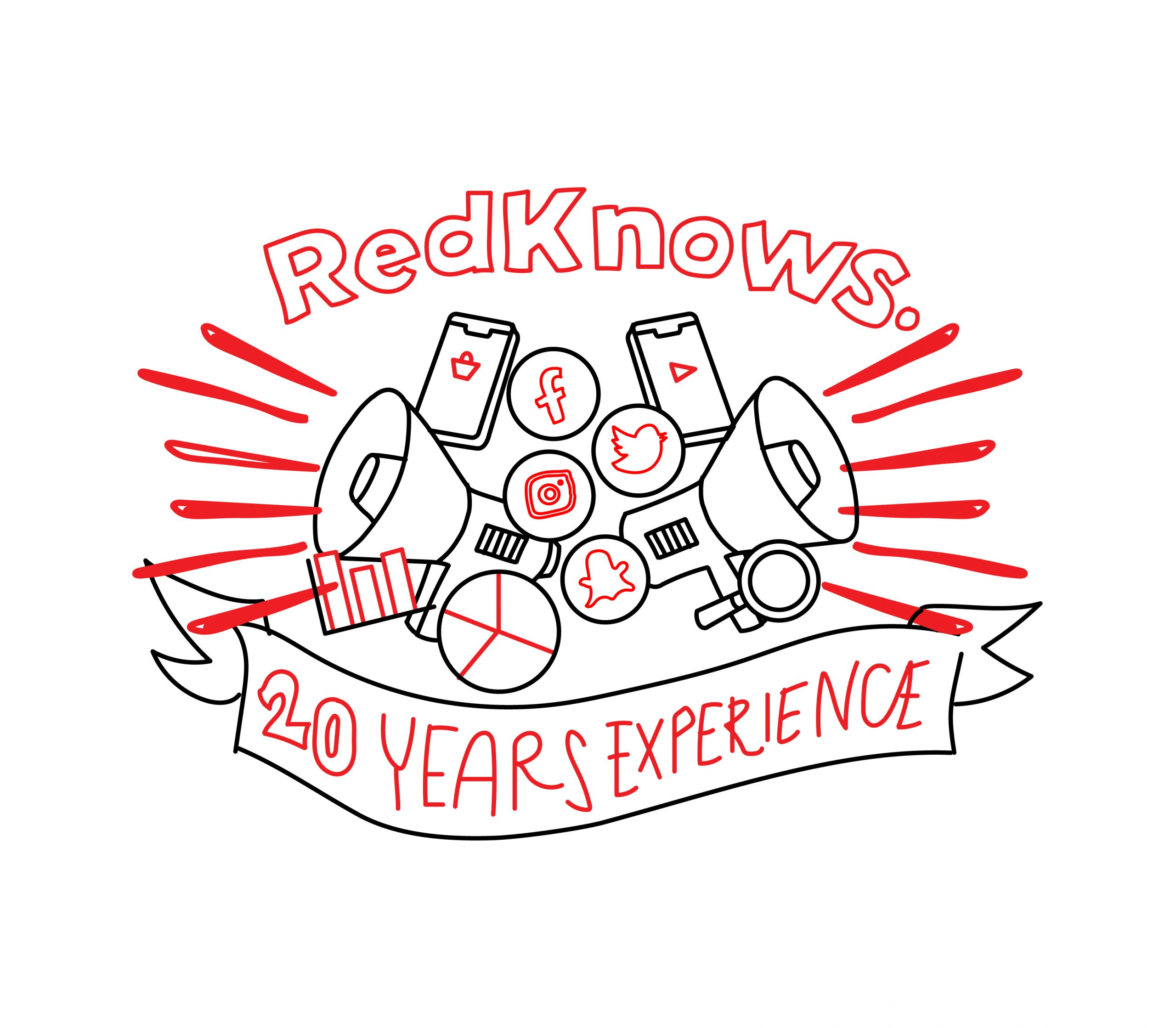 Redknows