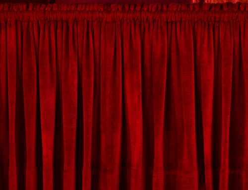 BEHIND THE RECRUITERS CURTAIN